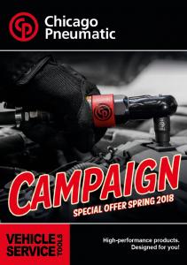 Vårkampanj 2018 - Fordon