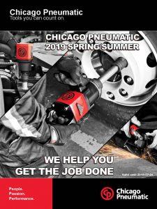 Vårkampanj 2019 - Chicago Verktyg